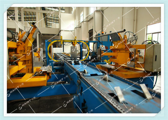 High Efficiency Pulp Mill Machinery Intelligent System Lage Scale Industrial Use