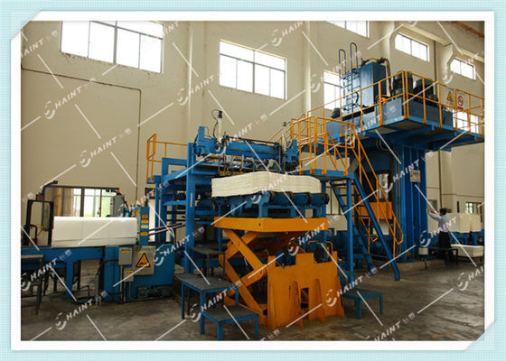 Pulp Baling Pulp Mill Machinery 245 Bales Per Hour With Automatic Control System